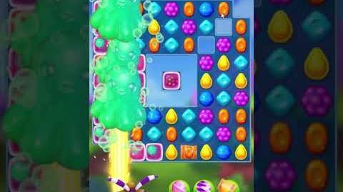 Candy Crush Friends Saga Level 1047