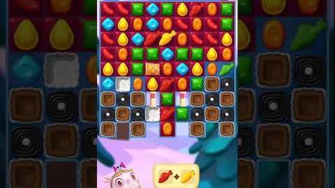 Candy Crush Friends Saga Level 147