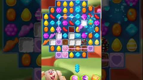 Candy Crush Friends Saga Level 56