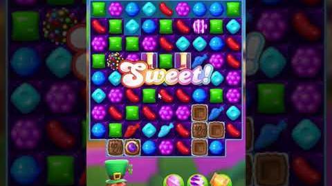 Candy Crush Friends Saga Level 1061
