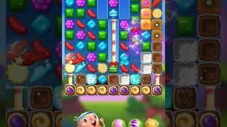 Candy Crush Friends Saga Level 3452