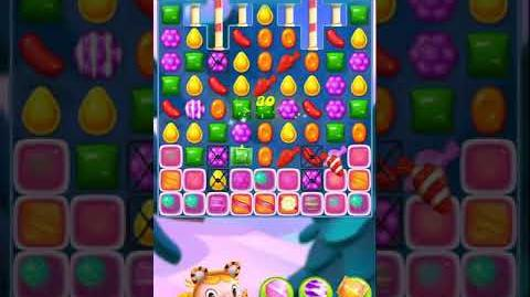 Candy Crush Friends Saga Level 79