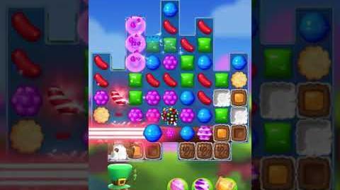 Candy Crush Friends Saga Level 1048