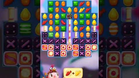 Candy Crush Friends Saga Level 637