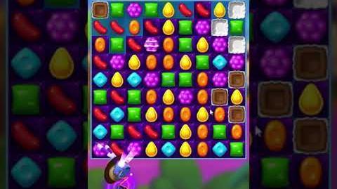 Candy Crush Friends Saga Level 1073