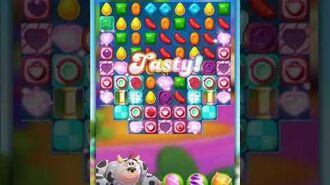 Candy Crush Friends Saga Level 3144