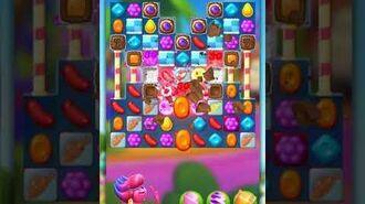Candy Crush Friends Saga Level 3145