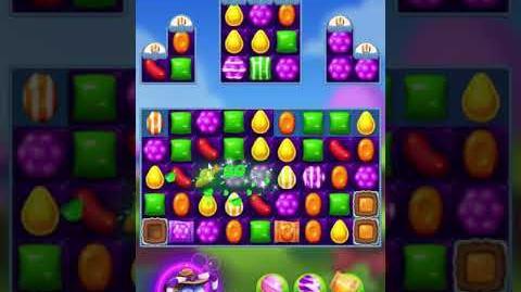 Candy Crush Friends Saga Level 1055
