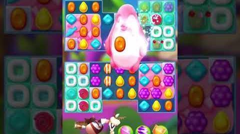Candy Crush Friends Saga Level 1065