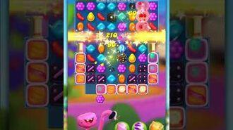 Candy Crush Friends Saga Level 3141