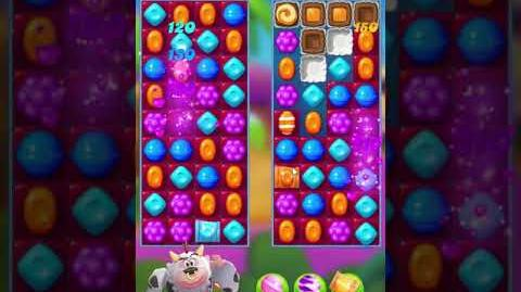 Candy Crush Friends Saga Level 1062
