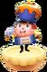 Nutcracker Character