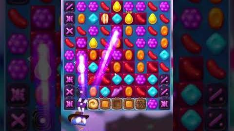 Candy Crush Friends Saga Level 1035