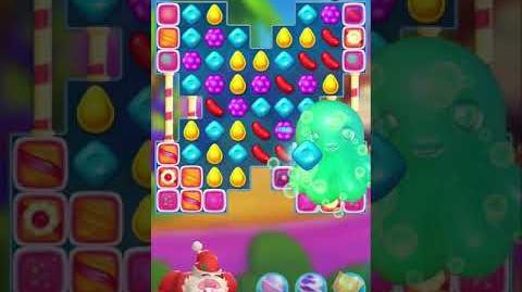 Candy Crush Friends Saga Level 678