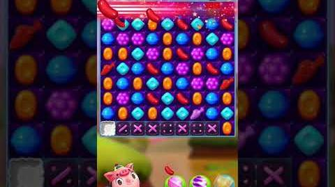 Candy Crush Friends Saga Level 1002