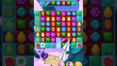 Candy Crush Friends Saga Level 117