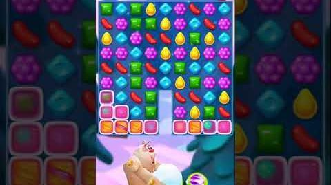 Candy Crush Friends Saga Level 31