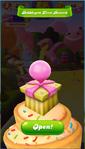 Bubblegum Team Reward