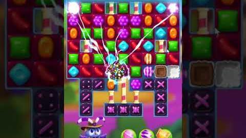 Candy Crush Friends Saga Level 1068