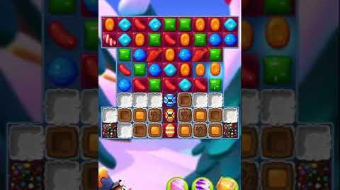 Candy Crush Friends Saga Level 65