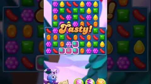 Candy Crush Friends Saga Level 101