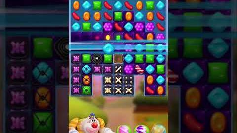 Candy Crush Friends Saga Level 1013