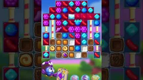 Candy Crush Friends Saga Level 656