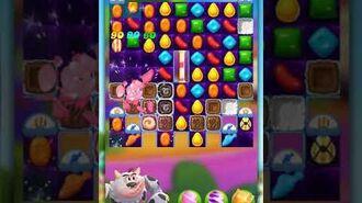 Candy Crush Friends Saga Level 3148
