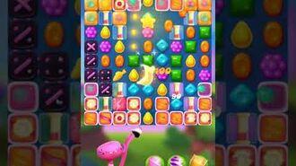 Candy Crush Friends Saga Level 3460