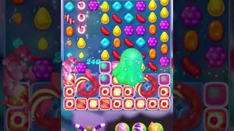 Candy Crush Friends Saga Level 1038