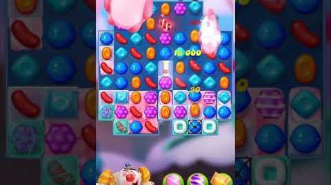 Candy Crush Friends Saga Level 634