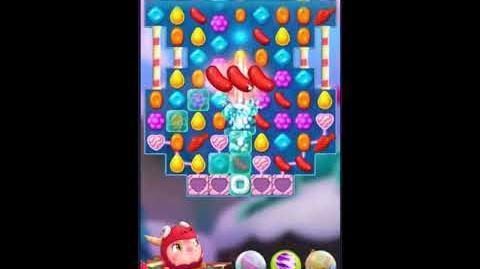 Candy Crush Friends Saga Level 143 Updated