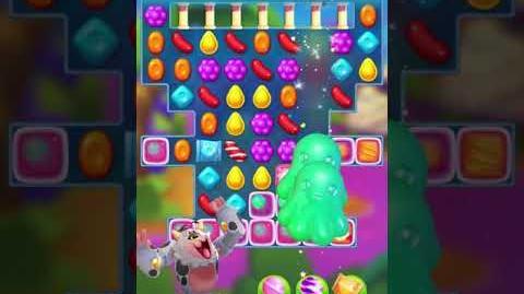 Candy Crush Friends Saga Level 1072