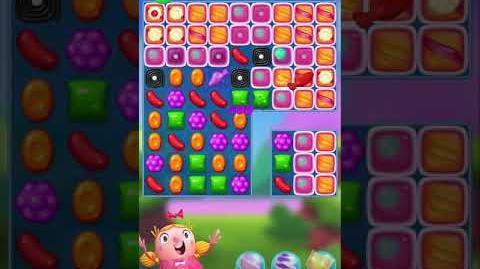 Candy Crush Friends Saga Level 641