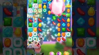 Candy Crush Friends Saga Level 3459