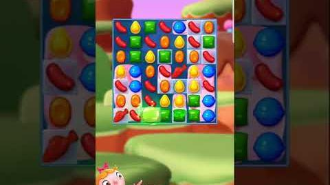 Candy Crush Friends Saga Level 4
