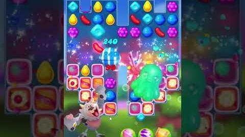 Candy Crush Friends Saga Level 1042