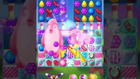 Candy Crush Friends Saga Level 1046