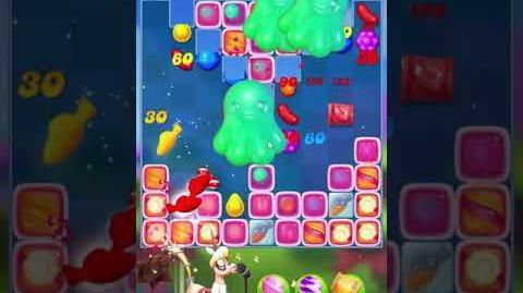 Candy Crush Friends Saga Level 1053