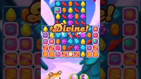 Candy Crush Friends Saga Level 27