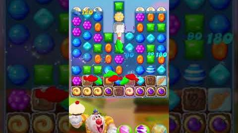 Candy Crush Friends Saga Level 1006
