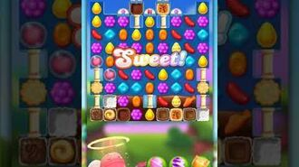 Candy Crush Friends Saga Level 3137