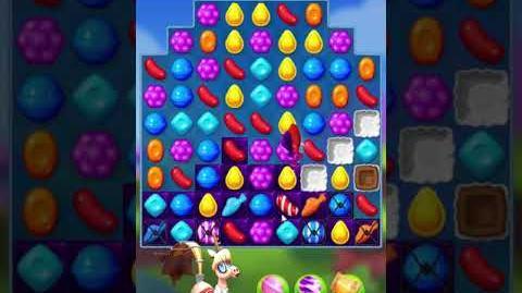 Candy Crush Friends Saga Level 1049