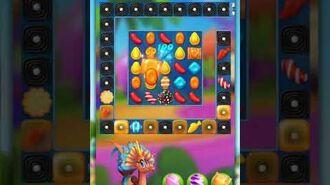 Candy Crush Friends Saga Level 3150