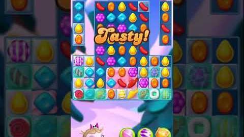 Candy Crush Friends Saga Level 78