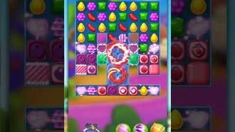 Candy Crush Friends Saga Level 3149