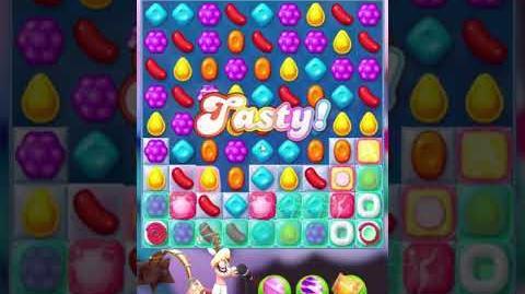 Candy Crush Friends Saga Level 1039
