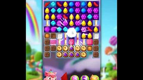 Candy Crush Friends Saga Level 1031