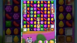 Candy Crush Friends Saga Level 3157