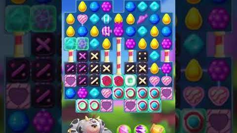 Candy Crush Friends Saga Level 1059